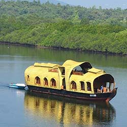 Goa Backwater Cruises | Best Weekend Deals
