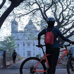 Goa Cycle Tours | Best Weekend Deals