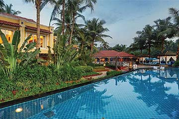 Best Weekend Deals for Mayfair Resort & Spa Betul Goa