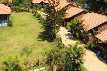 Best Weekend Deals for Shangrila Jungle Resort at Anmod Ghats
