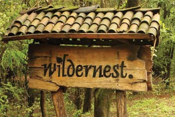 Best Weekend Deals for Wildernest Nature Resort in Chorla Goa